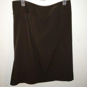 NWT Rafella stretch skirt.